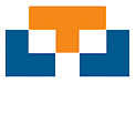 Logotipo grupo AHFA